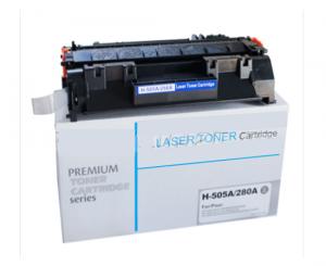 Hộp mực máy in HP 05A siêu Rẻ